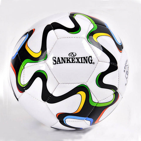 Professional Match Football Size 5 Training Equipment