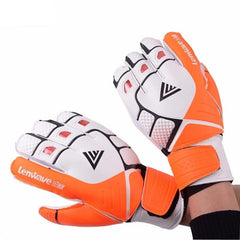 Global Soccer Player Sponge Goalkeeper Gloves