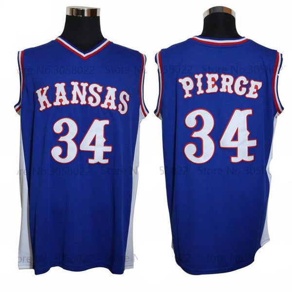 Mens Dwayne Paul Pierce Jersey