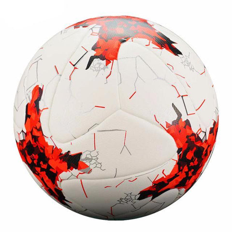 Premier PU Soccer Ball Official Size 5 Football