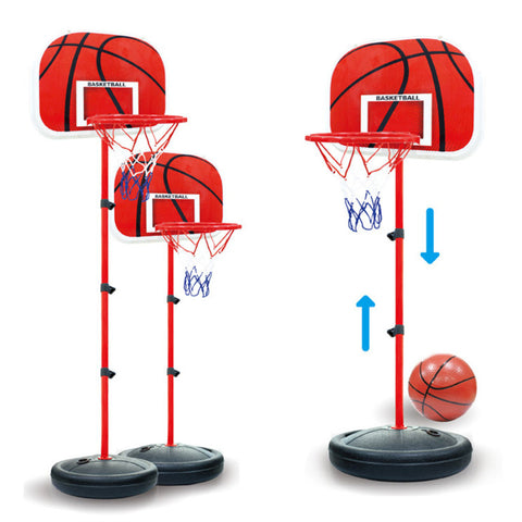 Children Basketball Stand Portable
