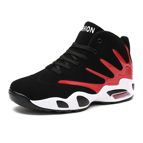 Men Basketball Shoes Non Slip Damping