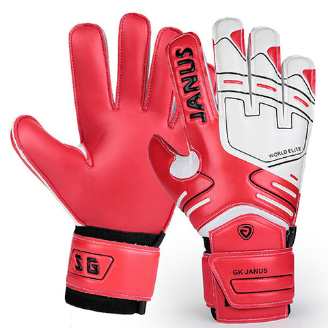 Thickened  Goalkeeper Gloves Football
