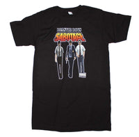 Beastie Boys Sabotage Slim Fit T-Shirt - Riles Belles