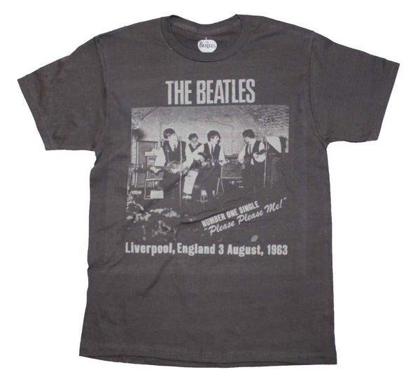 Beatles Cavern Club T-Shirt - Riles Belles