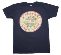 Beatles Lonely Hearts Seal T-Shirt - Riles Belles