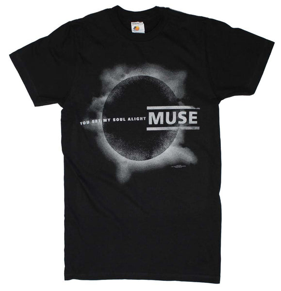 MUSE Eclipse T-Shirt - Riles Belles