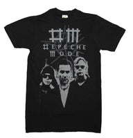 Depeche Mode Photo T-Shirt - Riles Belles