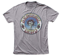 Grateful Dead Skull & Roses T-Shirt - Riles Belles