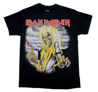 Iron Maiden Killers T-Shirt - Riles Belles