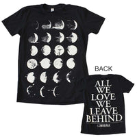Converge Moon Phase T-Shirt - Riles Belles