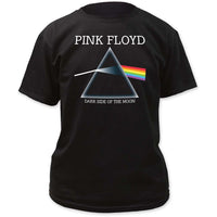 Pink Floyd Dark Side Of The Moon T-Shirt - Riles Belles