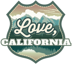 Love, California