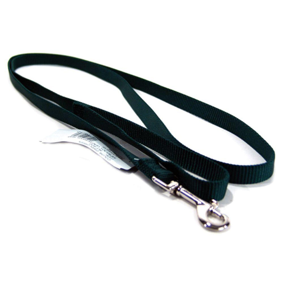 Single Thick Nylon Lead (Size 5/8 In X 6 Ft.)