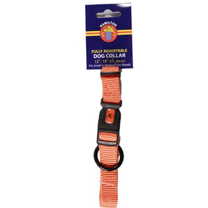 Adjustable Dog Collar 12 - 18