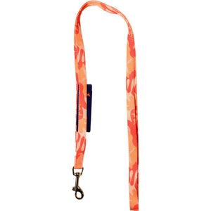 Ribbon Overlay 5/8 Single Thick Lead (Size 6 Ft. Color Pink Camo)
