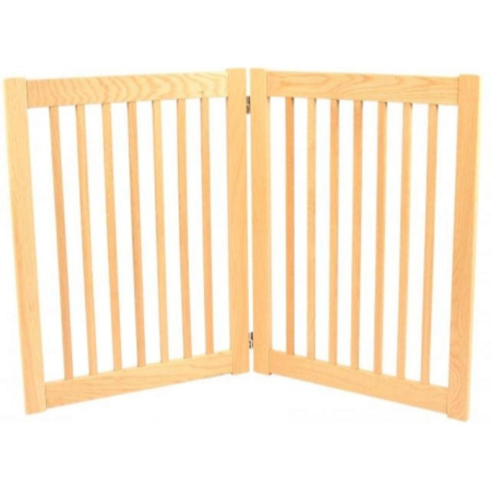 Legacy Outdoor Pet Gate 2 Panel