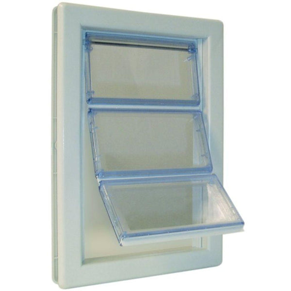 Air-Seal Pet Door Medium