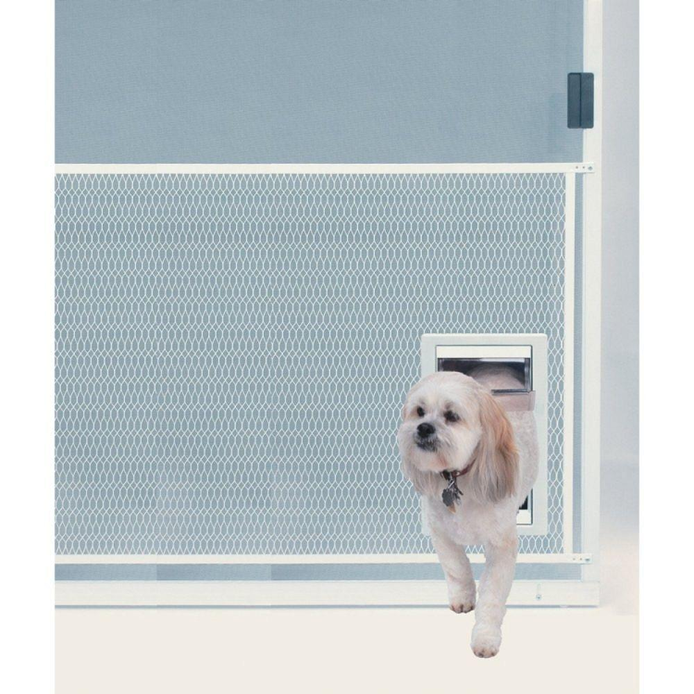Screen Guard Pet Door Medium