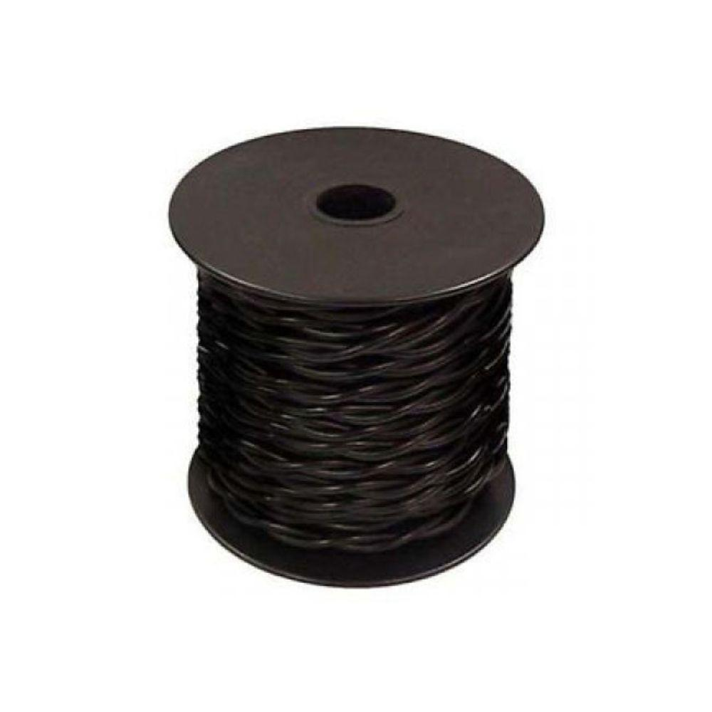 Essential Pet Twisted Dog Fence Wire (100 Feet) 14 Gauge