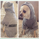 DOG IZ DOG hoodie Hoodie for Small to Medium Dogs -8 Varieties Available