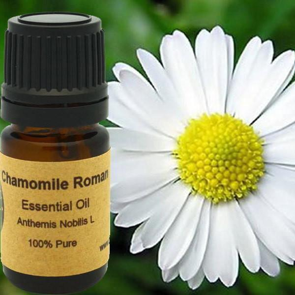 Chamomile Roman Essential Oil 5ml