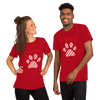The Sweetest Unisex T-Shirt Red S