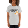 All Women Created Equal Corgi T-Shirt Athletic Heather S