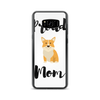 Proud Corgi Mom Samsung Case Samsung Galaxy S8+