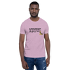 All Men Created Equal Shepherd T-Shirt Heather Prism Lilac XS
