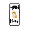 Proud Corgi Mom Samsung Case Samsung Galaxy S8