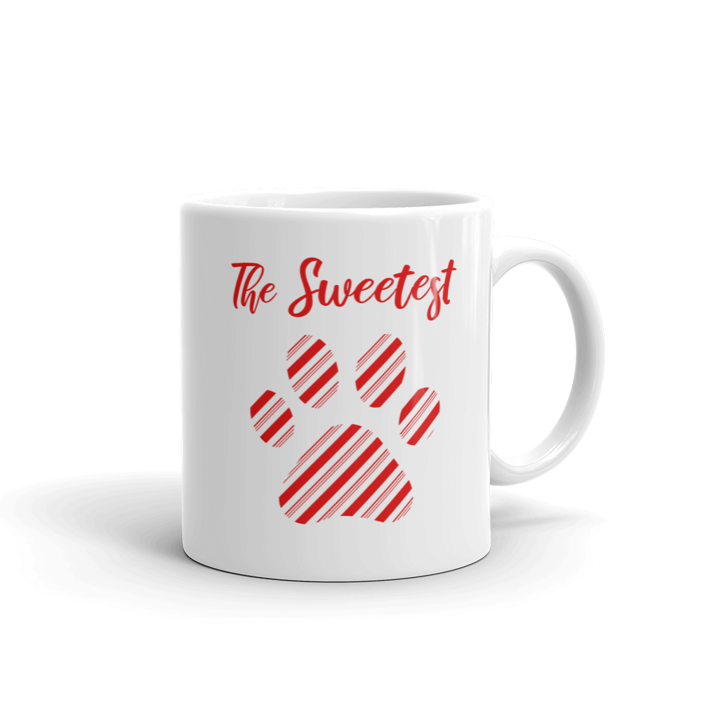 The Sweetest Mug