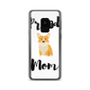 Proud Corgi Mom Samsung Case Samsung Galaxy S9