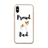 Proud Jack Russel Terrier Dad iPhone Case