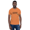 All Men Created Equal Shepherd T-Shirt Burnt Orange XS