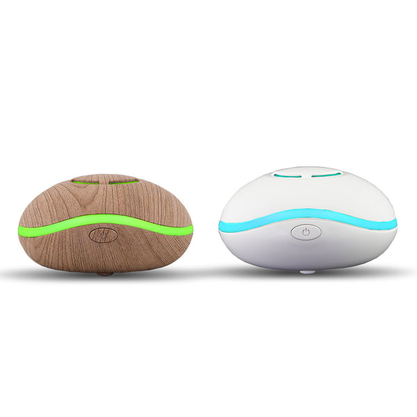 Travel Essential Oil Diffuser White