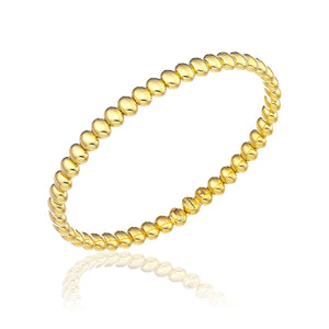 18K Armillas Acqua Yellow Gold Bracelet