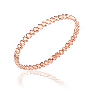 18K Armillas Acqua Rose Gold Bracelet