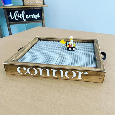 07/20/2019 (3pm) Kid's Lego Tray Workshop (Yadkin Valley)