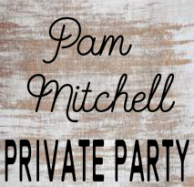 06/13/2019 (7pm) Pam Mitchell Private Party (Yadkin Valley)