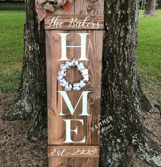07/27/2019 (7pm) Home Shutter / Oversized Plank Workshop (Yadkin Valley)