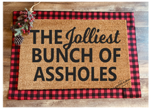 10/27/2019 (4pm) Holiday Doormats Workshop (Yadkin Valley)