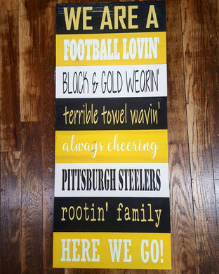 07/20/2019 (3pm) Sports-Themed Pallet Sign Workshop (Yadkin Valley)