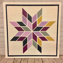 07/26/2019 (7pm) Barn Quilt Workshop (Yadkin Valley)