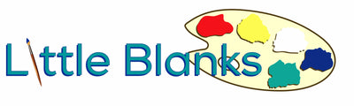 Little Blanks Logo