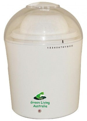 Electric Yoghurt Maker 1-2 Litre BPA Free Electric Yoghurt Maker