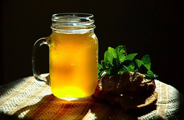 THE ART OF KOMBUCHA BREWING FRI 8th Feb 530pm - 7pm