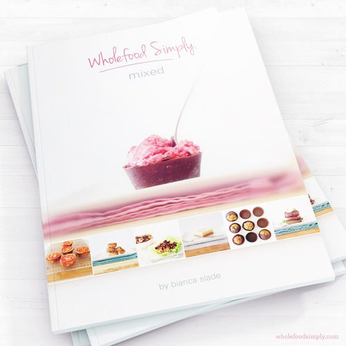 Wholefood Simply - Mixed