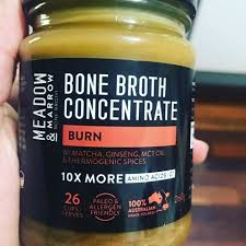 Meadow & Marrow Bone Broths