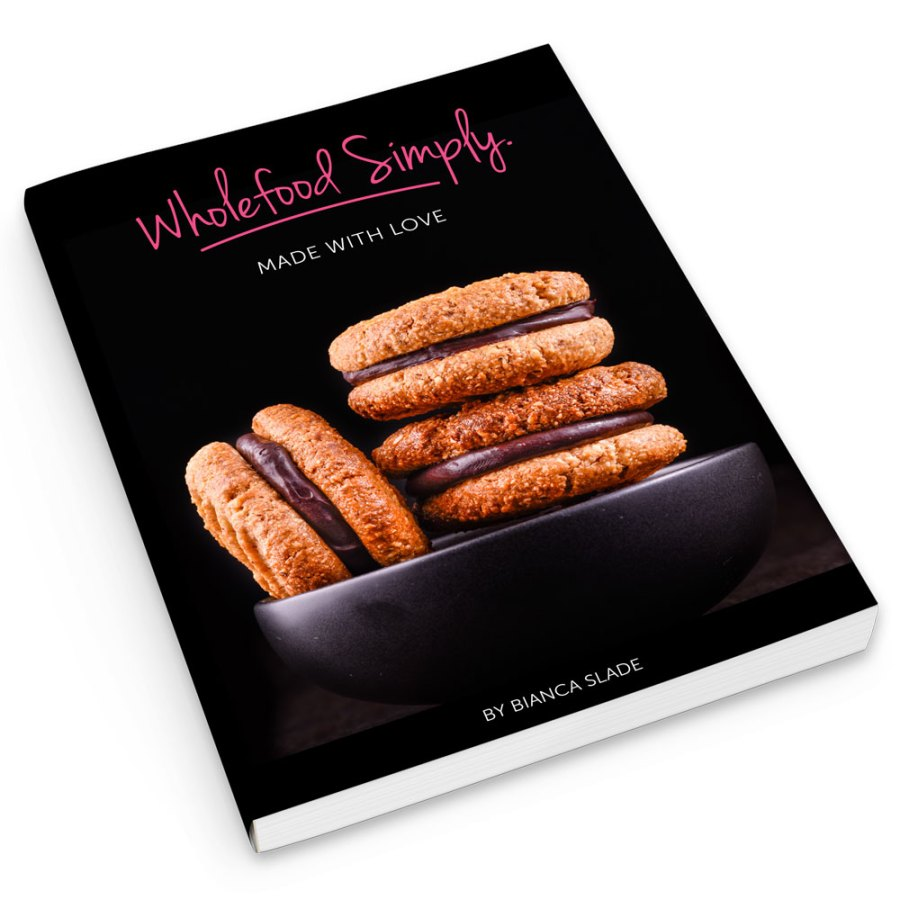 Wholefood Simply - Made With Love